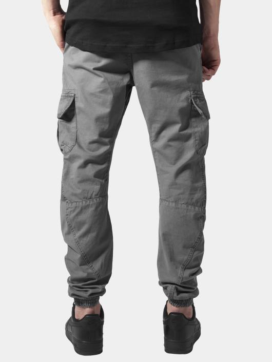 Urban Classics Spodnie do joggingu  szary