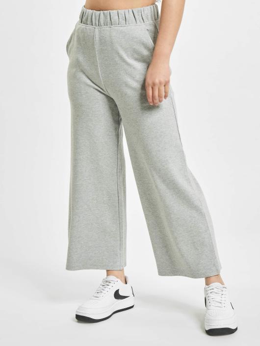 Urban Classics Stoffbukser Culotte grå