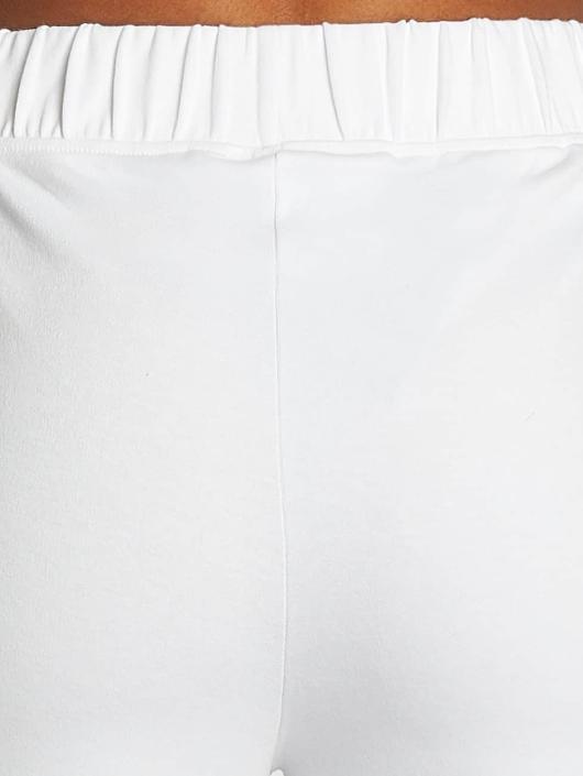 Urban Classics Stoffbukser Culotte hvit
