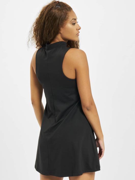 Urban Classics Sukienki A-Line czarny