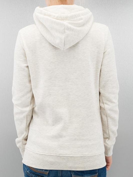 b3081c2ca6 Urban Classics | High Neck blanc Femme Sweat capuche 133109