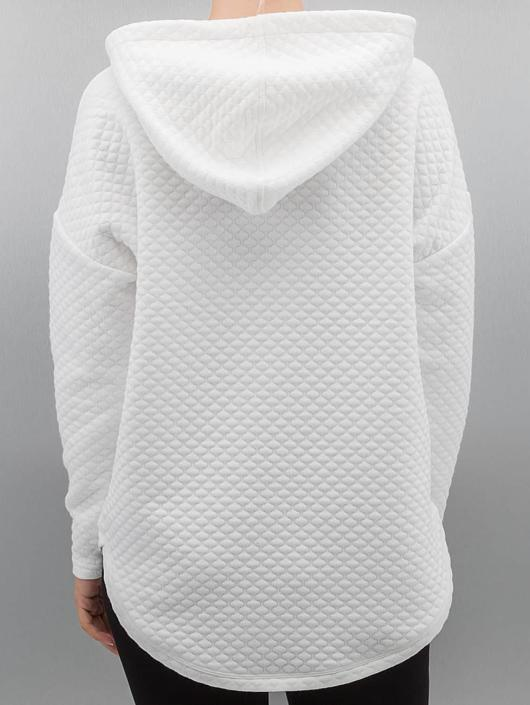 Classics Capuche 293856 Quilt Sweat Blanc Urban Femme Oversize 9YEWDIH2