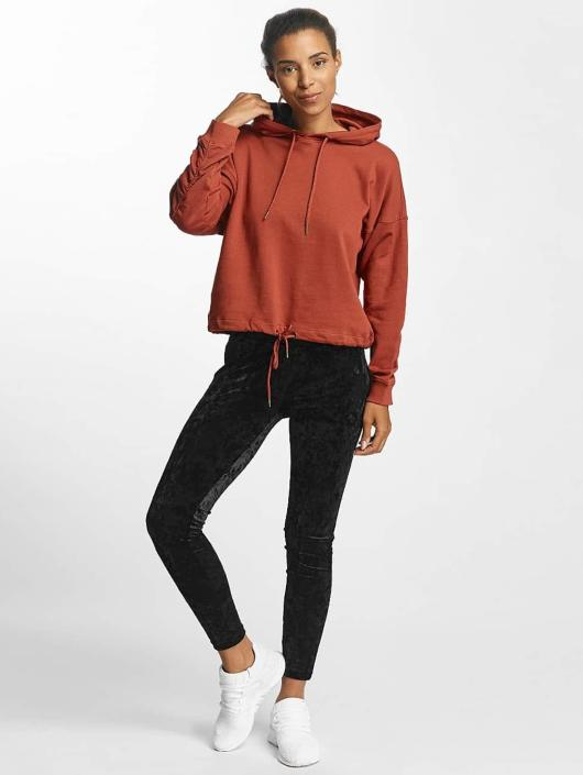 Capuche Oversized Gathering Urban Femme Sweat 399552 Rouge Classics BdCxroEQWe