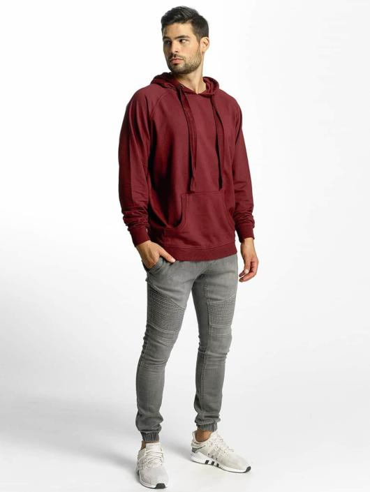 Sweat 400045 Urban Homme Capuche Classics Garment Rouge 80wOyvNmn