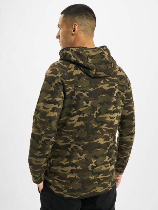 Classics Camouflage Urban Interlock Capuche Zippé 400180 Homme Sweat 0w8nmN