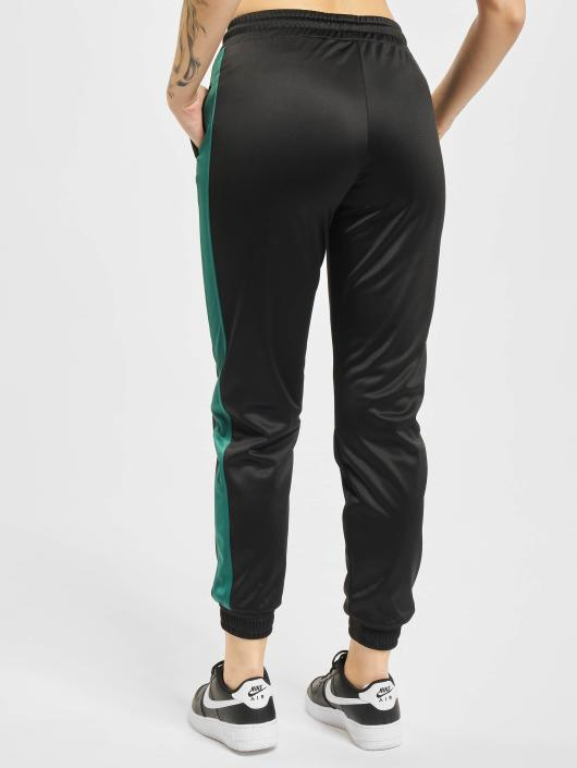 Urban Classics Sweat Pant Cuff Track black