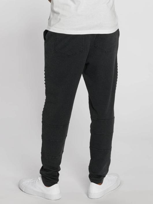 Urban Classics Sweat Pant Acid black