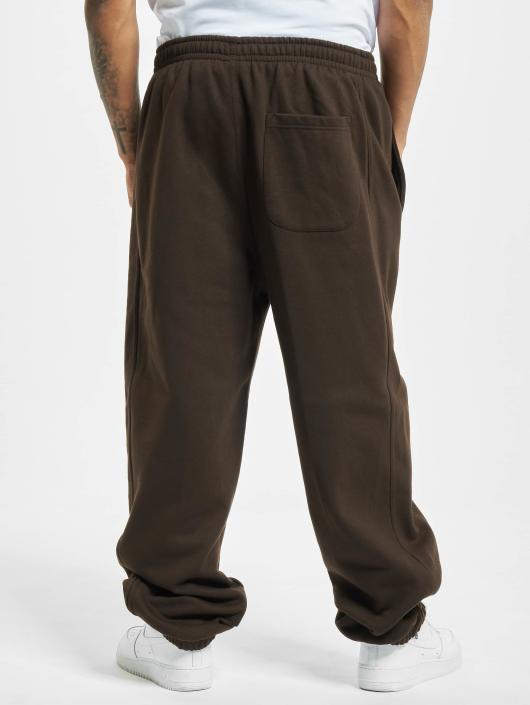 Urban Classics Sweat Pant Baggy brown