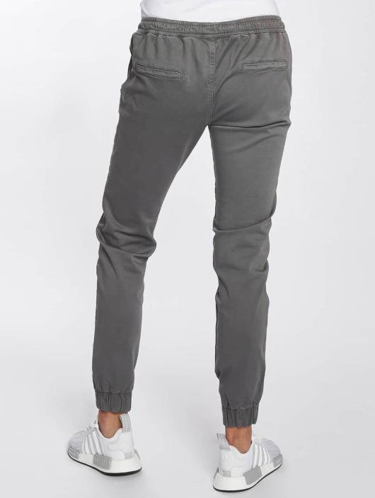 Urban Classics Sweat Pant Biker gray