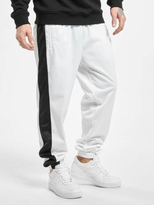 Urban Classics Sweat Pant Albany white