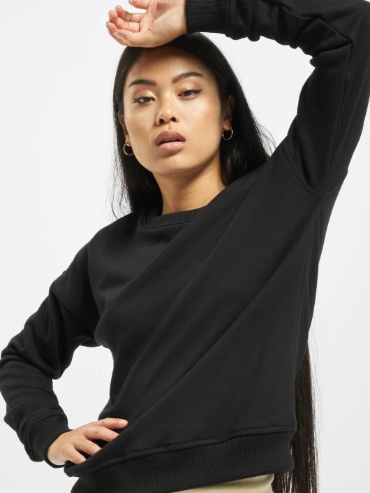 Urban Classics Swetry Hanny czarny