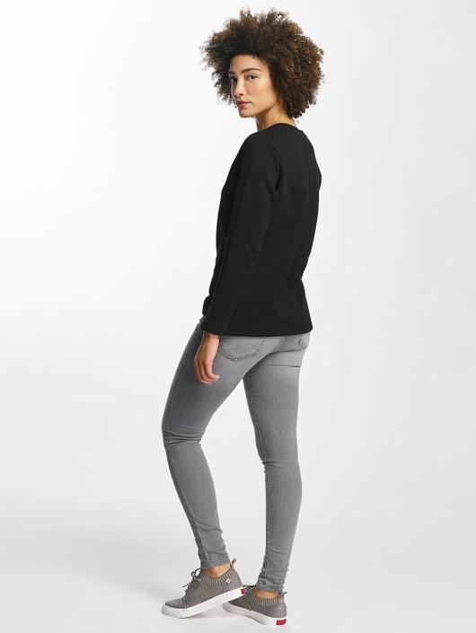 Urban Classics Swetry Athletic Interlock czarny
