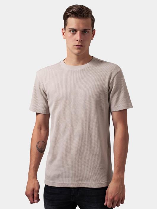 Urban Classics T-Shirt Thermal beige