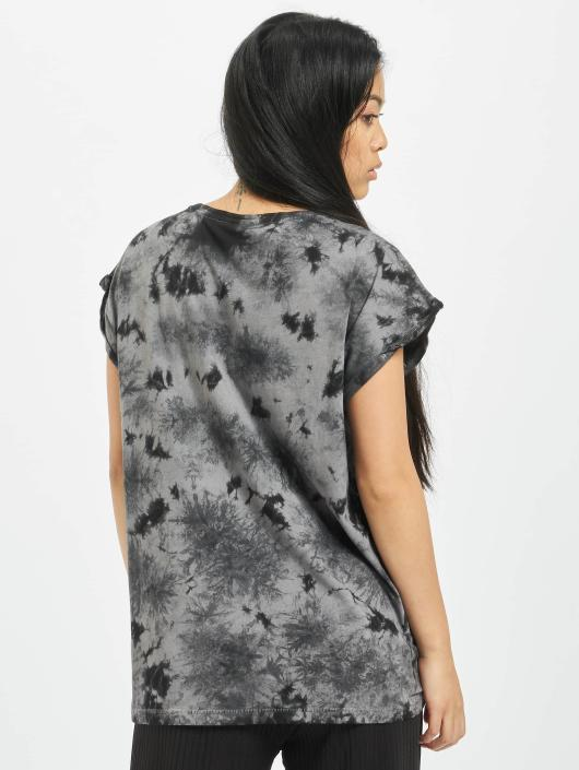 Urban Classics T-Shirt Batic Extended grey