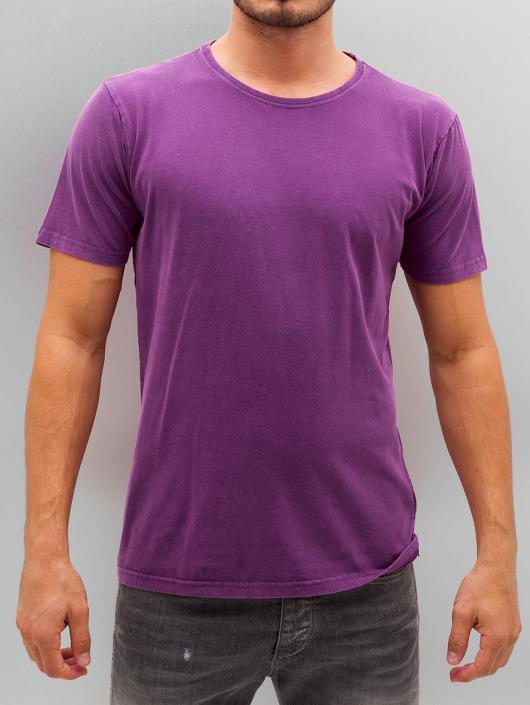 a655dc58c2609b Urban Classics Överdel   T-shirt Heavy Peached i lila 116270