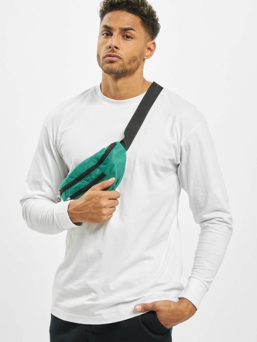 Urban Classics T-Shirt manches longues Tall blanc