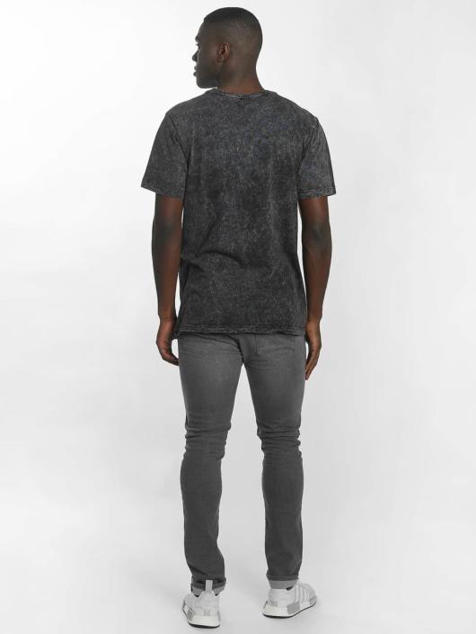 Urban Classics T-Shirt Random Wash noir
