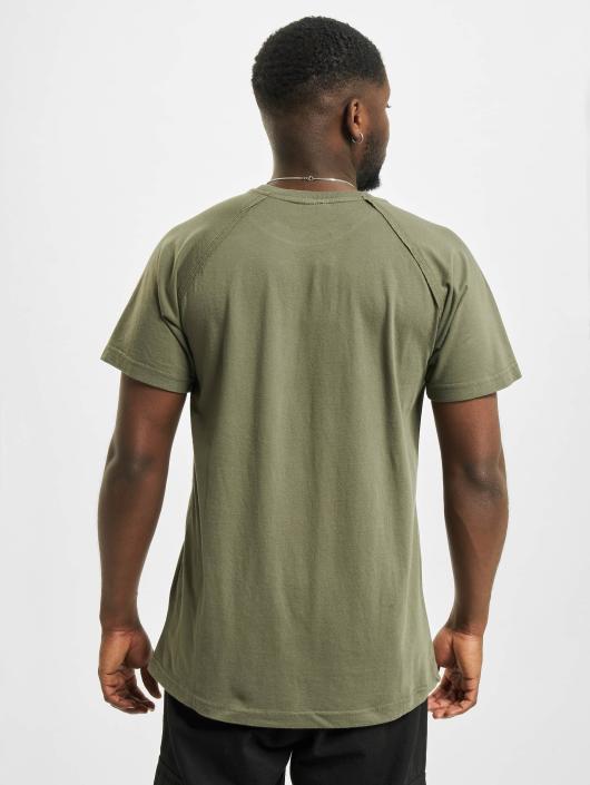 Classics Urban Ripped shirt Olive T 305566 Homme eW2IHEYD9