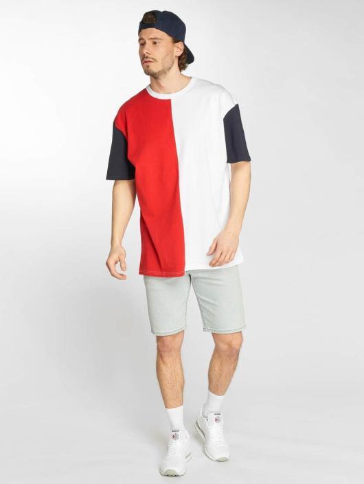 Homme Rouge 475539 Urban Harlequin T shirt Classics qVMLzGUpS