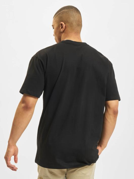 4ffd0176a0ccc4 Urban Classics Herren T-Shirt Heavy Oversized in schwarz 400071