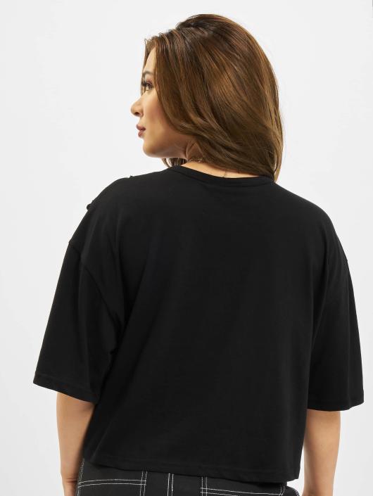 Urban Classics T-Shirt Oversize schwarz
