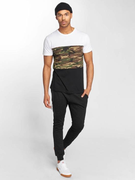 Urban Classics T-Shirt Classics Color schwarz