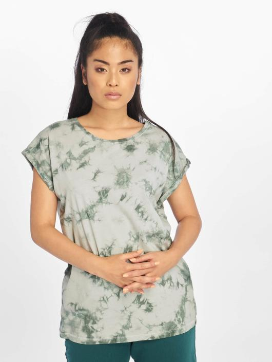 shirt Vert Classics 474461 Batic Femme T Urban Extended H9IDE2