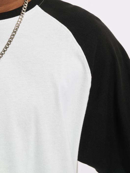 Urban Classics T-Shirty  bialy