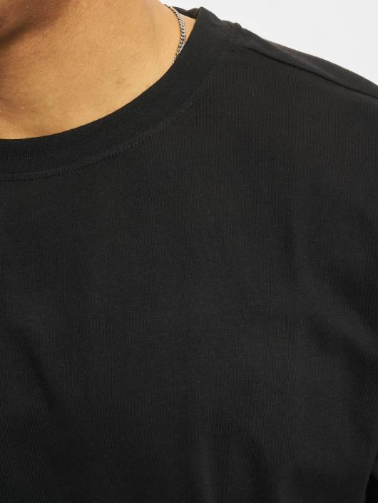 Urban Classics T-Shirty Heavy Oversized czarny