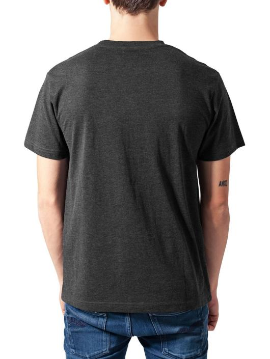 Urban Classics T-Shirty  szary