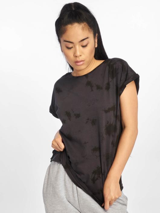 Urban Classics T-skjorter Batic Extended blå