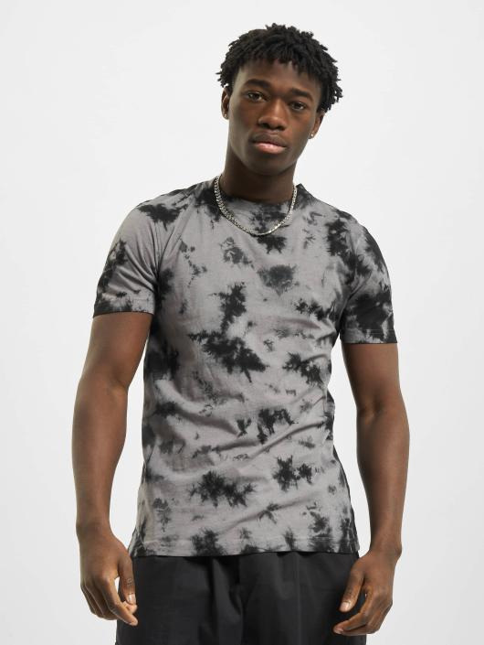 Urban Classics T-skjorter Batik grå