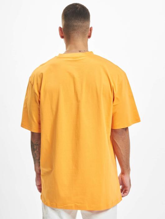 Urban Classics Tall Tees Tall Tee orange
