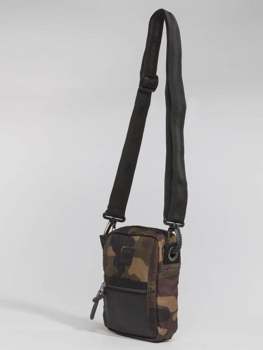 Urban Classics Tasche Small Cross Body camouflage