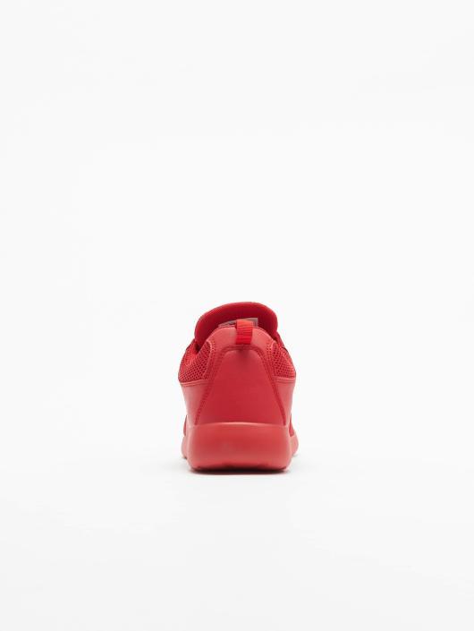 Urban Classics Tennarit Light Runner punainen