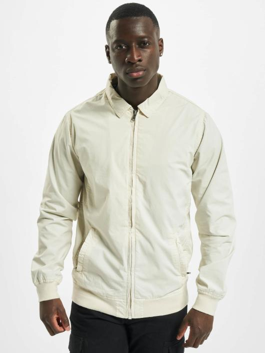 Urban Classics Transitional Jackets Cotton Worker beige