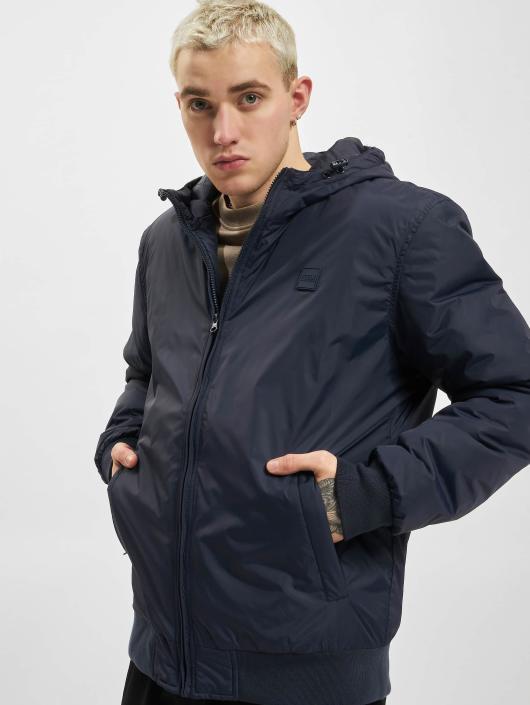 Urban Classics Transitional Jackets Padded blå
