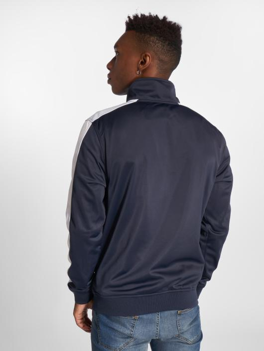 Urban Classics Transitional Jackets Track blå