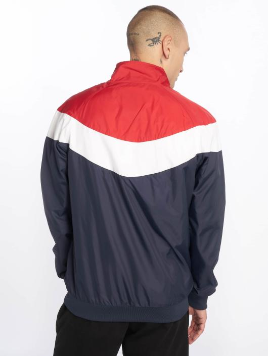 Urban Classics Transitional Jackets Arrow blå