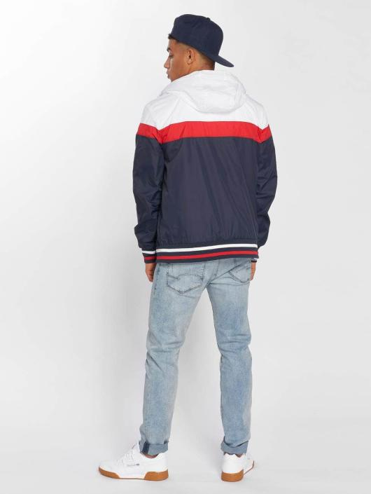 Urban Classics Transitional Jackets College blå
