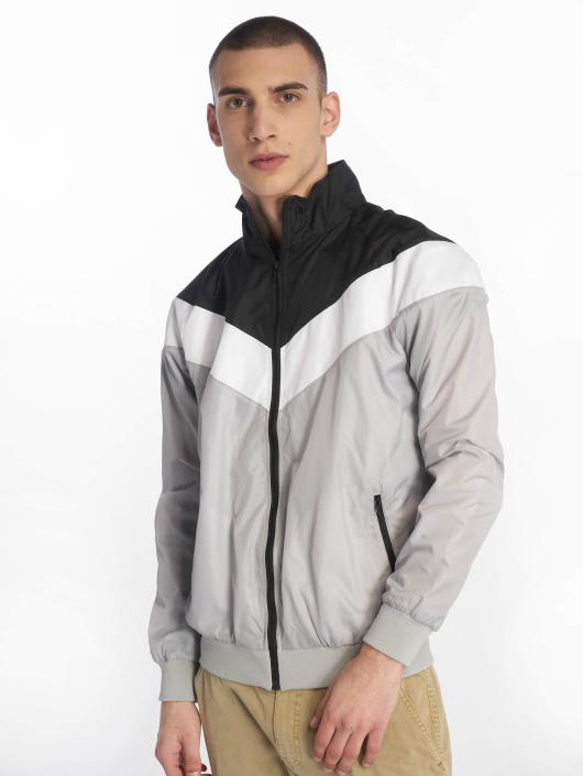 Urban Classics Transitional Jackets Arrow grå