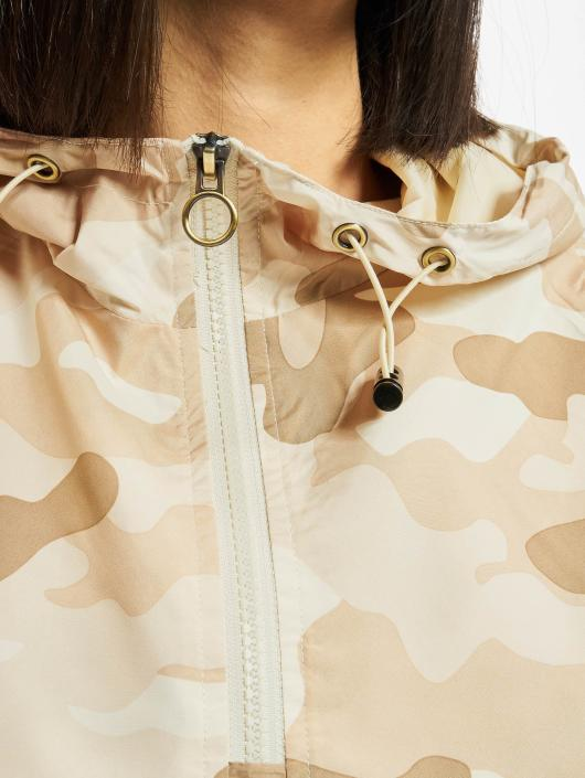 Urban Classics Transitional Jackets Camo kamuflasje