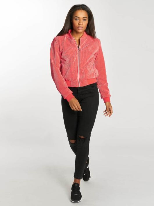 Urban Classics Transitional Jackets Pleated lyserosa