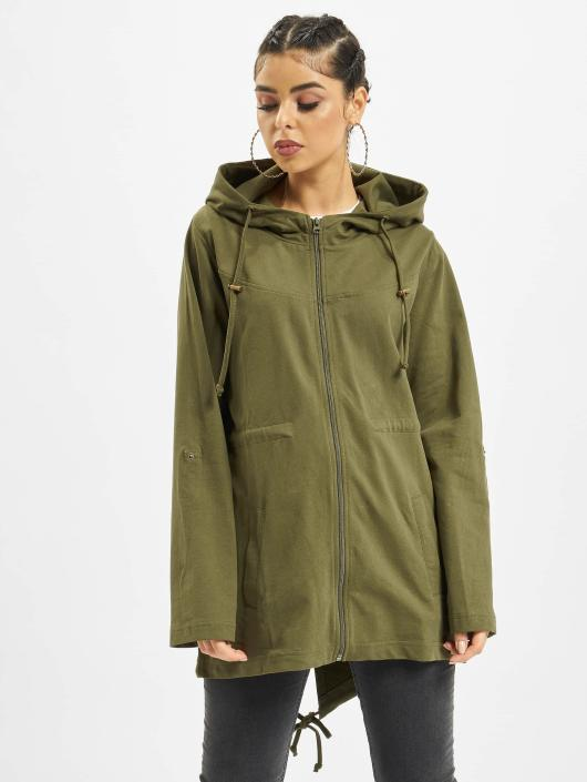 Urban Classics Transitional Jackets Terry oliven
