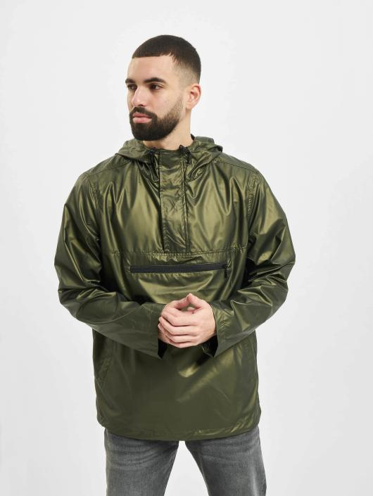 Urban Classics Transitional Jackets Light oliven