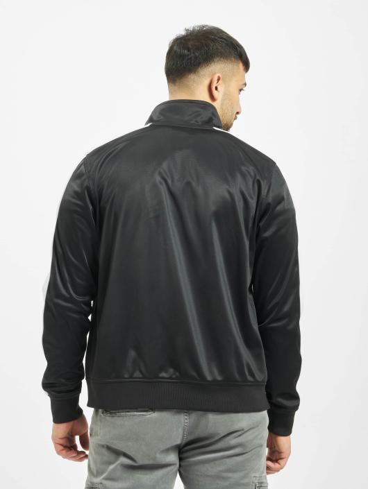 Urban Classics Transitional Jackets Track svart