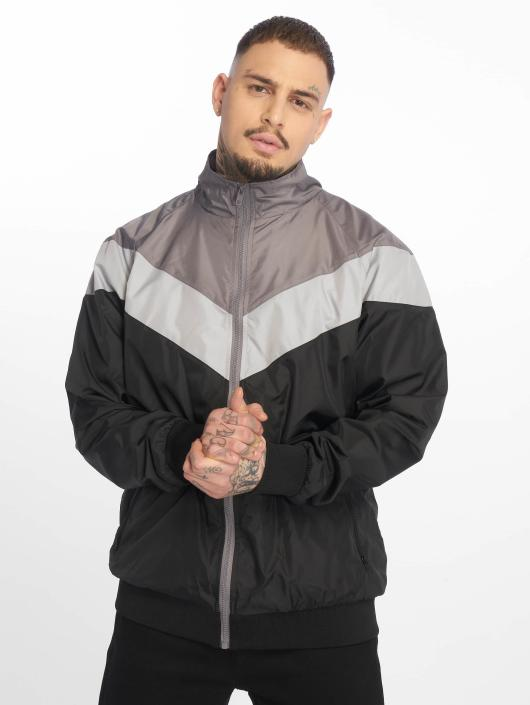 Urban Classics Transitional Jackets Arrow svart