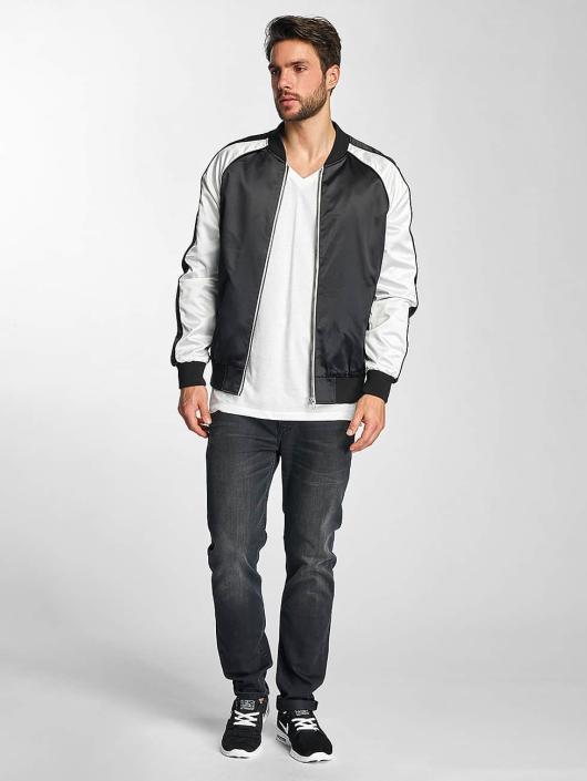 Urban Classics Transitional Jackets Souvenier svart
