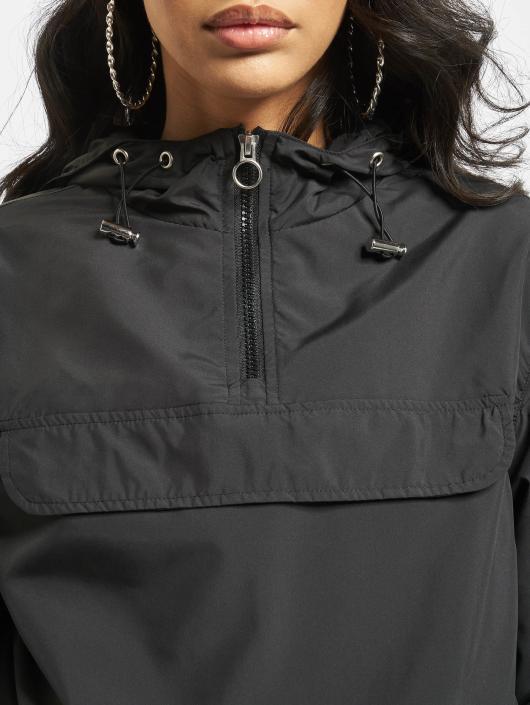 Urban Classics Transitional Jackets Basic svart