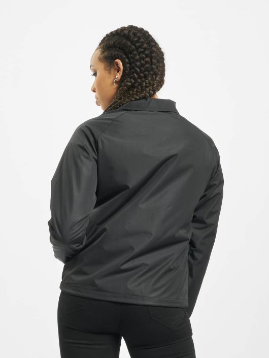 Urban Classics Transitional Jackets Coach svart